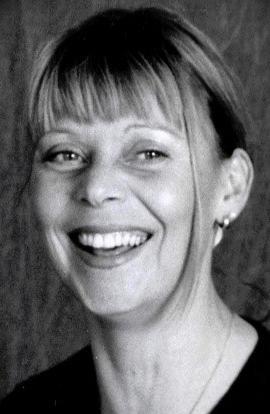 Marie Hammarsjö