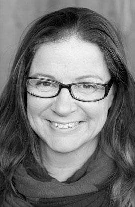 Suzanne Hansen